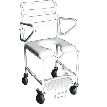 . Mobile Shower Commodes   Access Rehab Equipment